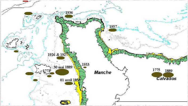 Cossmannia site pour la determinationdes fossiles for Ou trouver de la terre de jardin